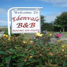 Edenvale Bed & Breakfast, Narin and Portnoo, Co Donegal