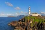 Fanad Lighthouse, Fanad, Co Donegal, Ireland