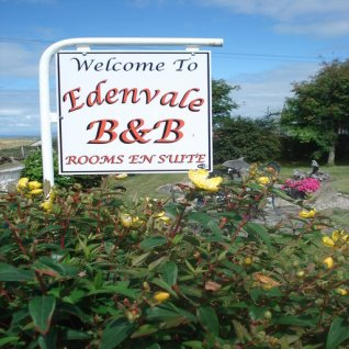 Edenvale Bed & Breakfast, Narin and Portnoo, Co Donegal,