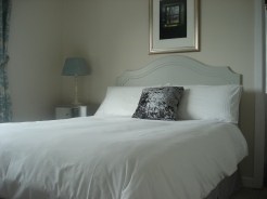 Bedroom at Edenvale Bed and Breakfast, Narin and Portnoo, Co Donegal