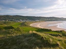Narin and Portnoo Golf Course
